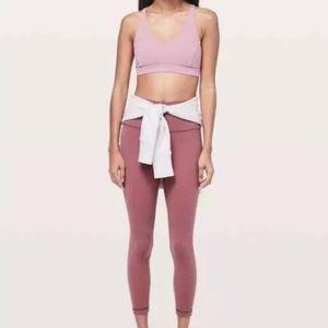 """NWT Lululemon Align Pant 28"""" High Rise $98-Size 10"""